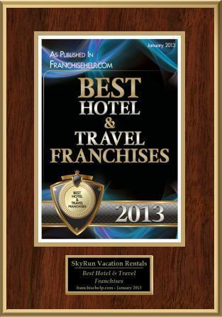 best travel_franchise