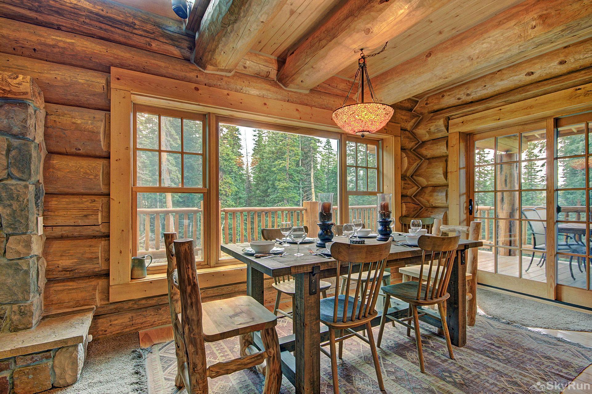 Breckenridge Colorado Vacation Condo | Timber Ridge Lodge