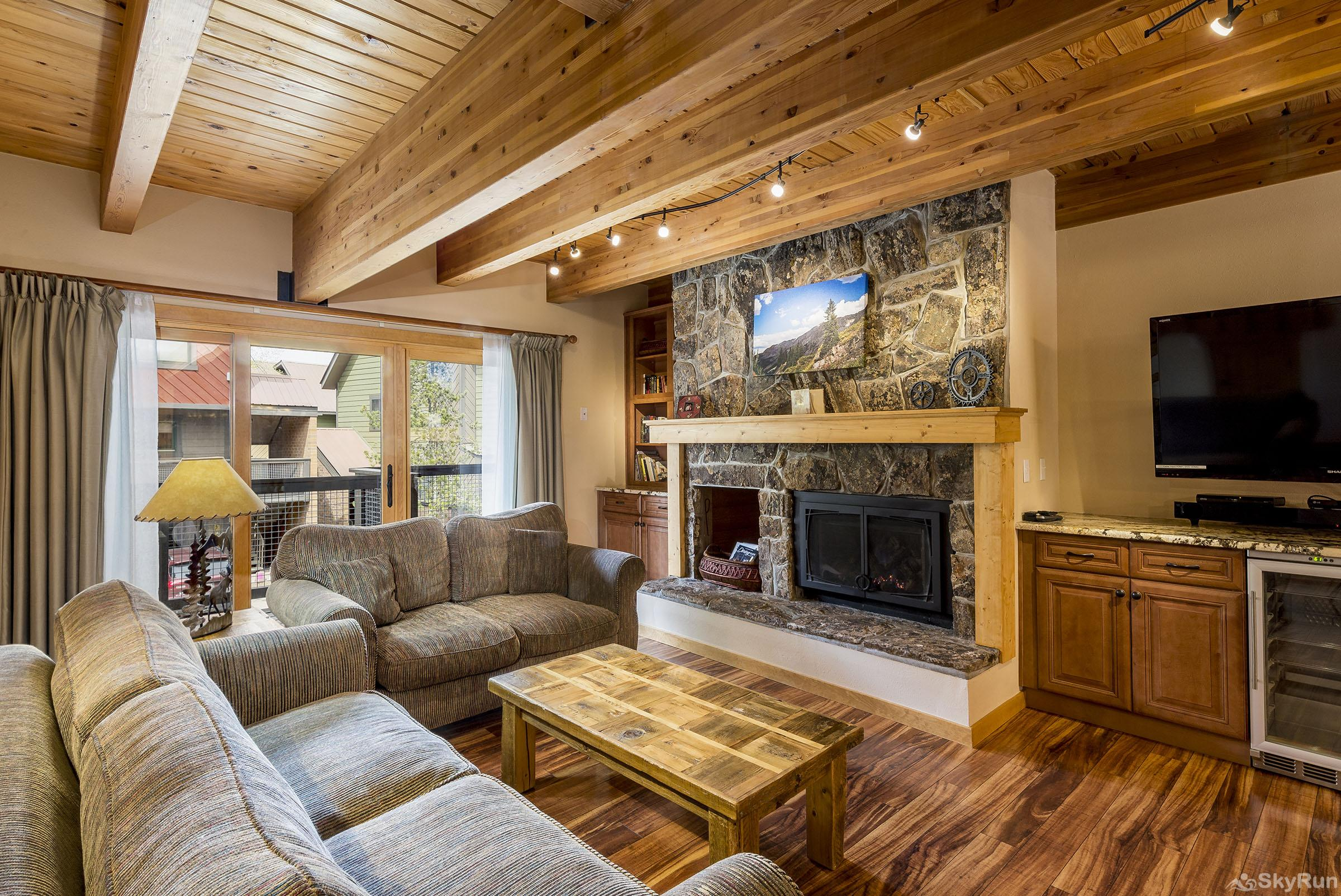 Steamboat Condos | SkyRun | Waterford 10 - SkyRun Vacation Rentals