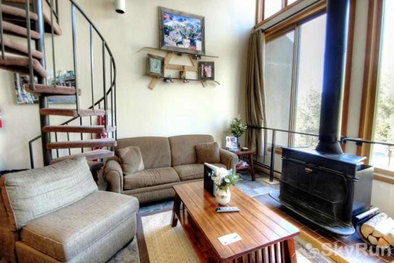 1804 Decatur Living Room View 2