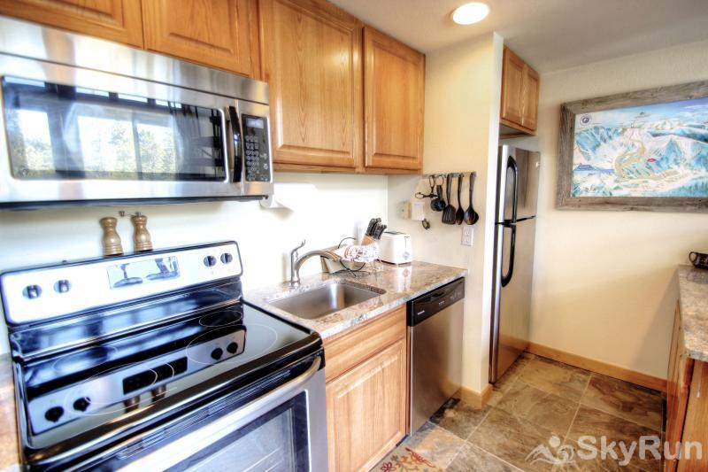 1804 Decatur Kitchen