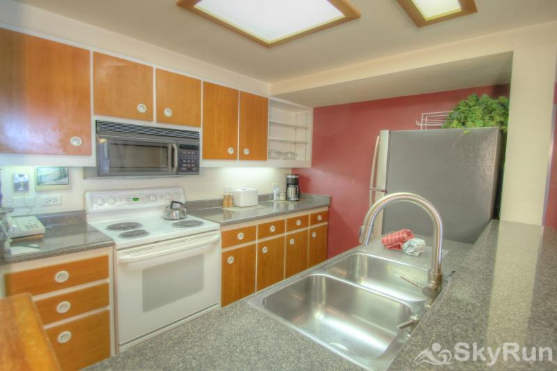 2092 The Pines Kitchen