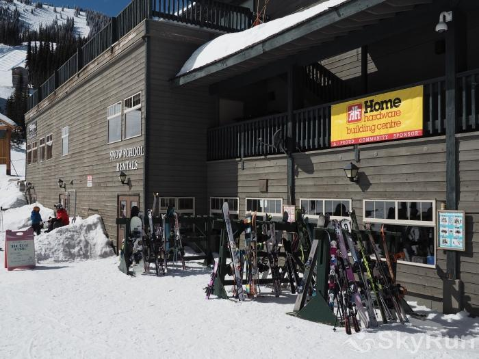 Apex Mountain Inn 1 BDRM Suite 221-222