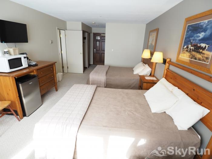 Apex Mountain Inn 1 BDRM Suite 317-318