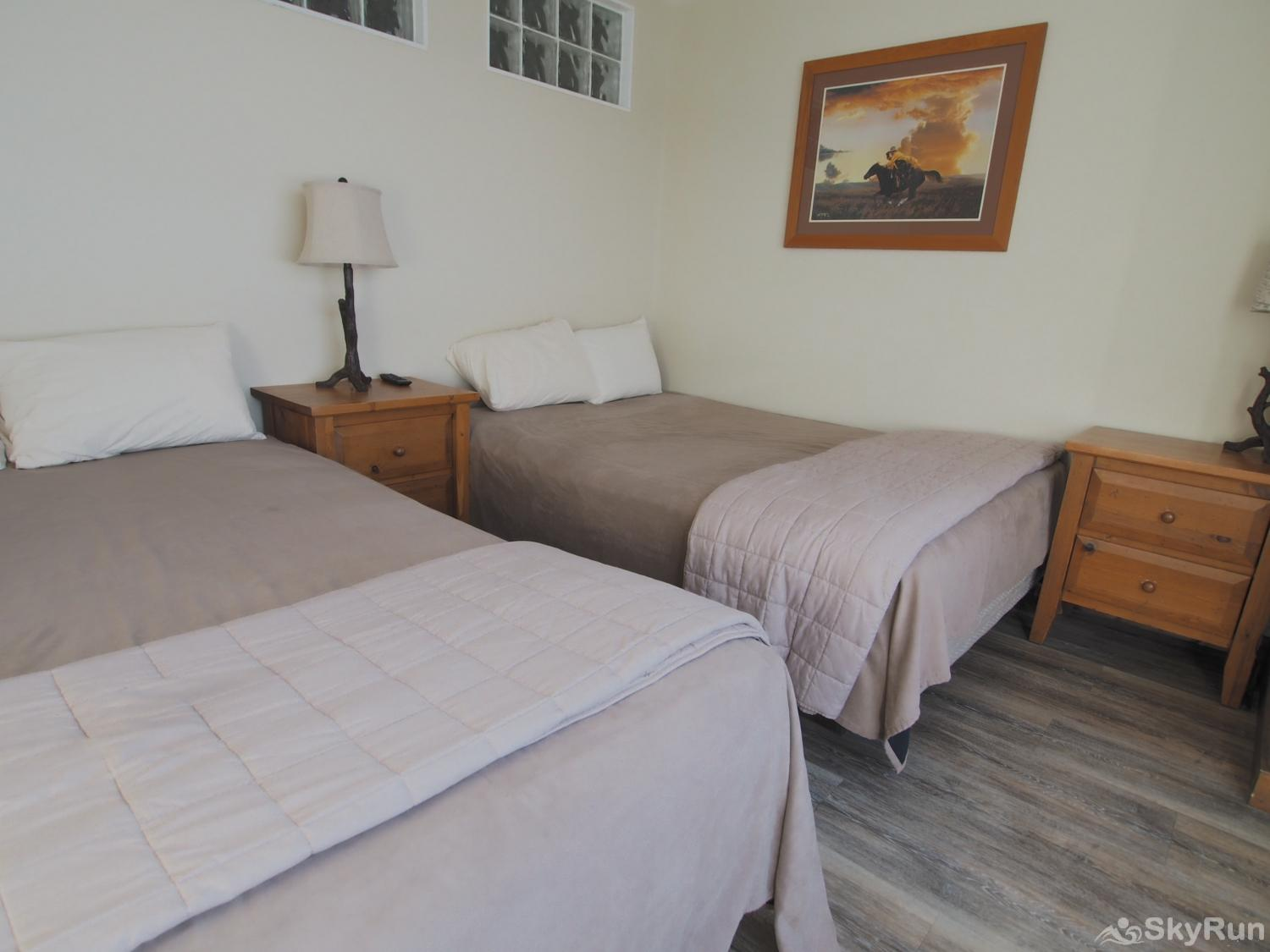 Apex Inn 1 Bdrm Suite 322