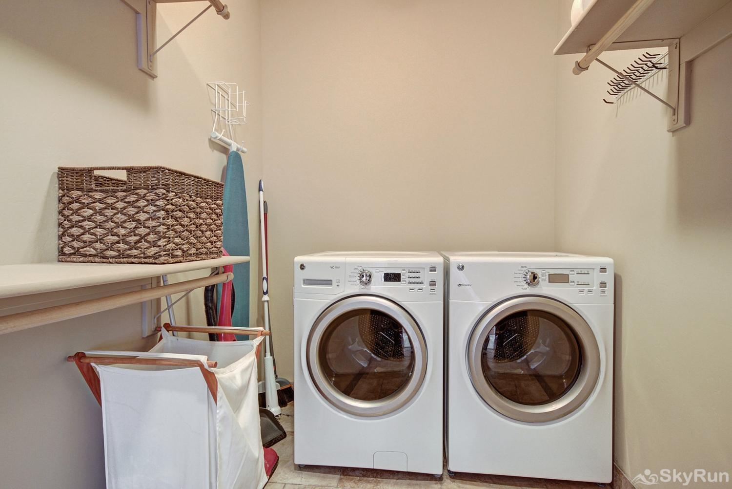 54 Frey Gulch Washer and Dryer