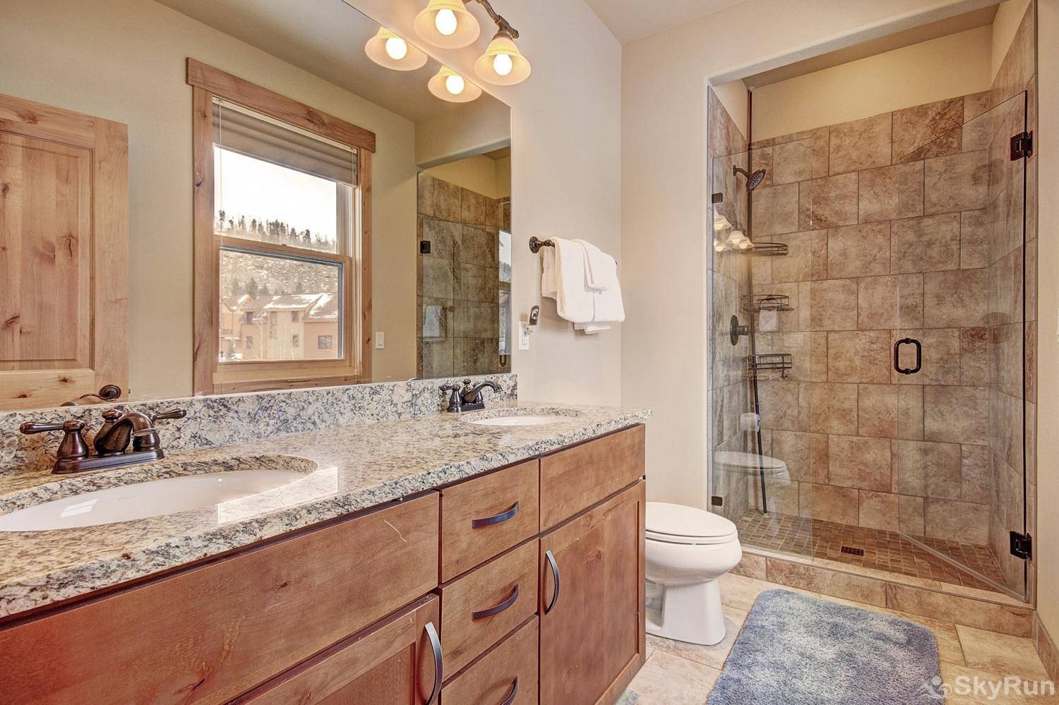 54 Frey Gulch Ensuite Master Bathroom