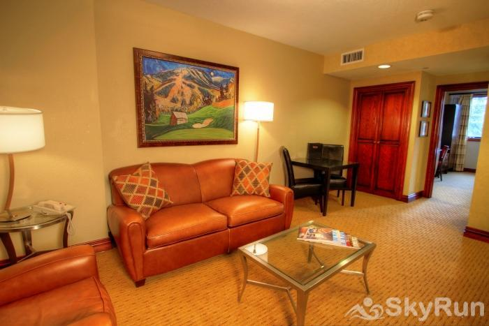 112 Beaver Creek Lodge Luxury Suite