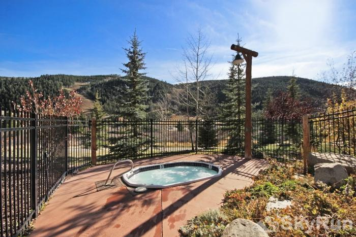2609 Tenderfoot Lodge