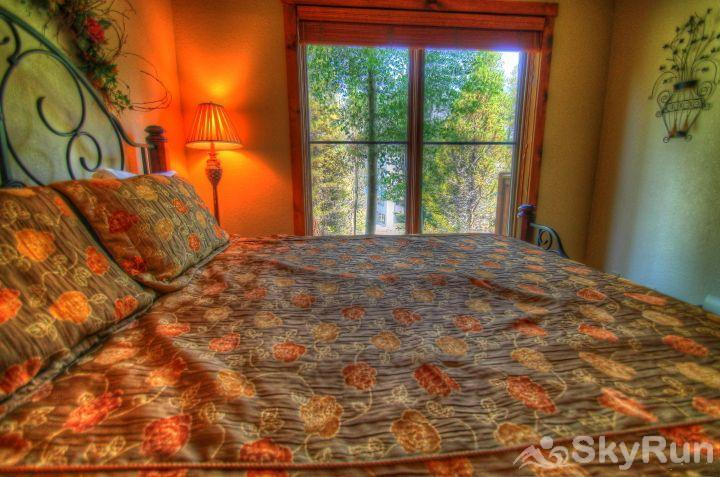 1856 The Seasons Master Suite