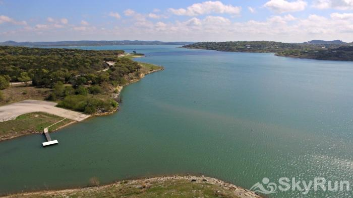 THREE'S A CHARM Canyon Lake Access Only Minutes Away