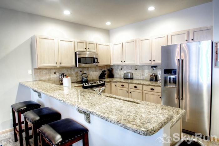 Canyon Run Townhomes F102