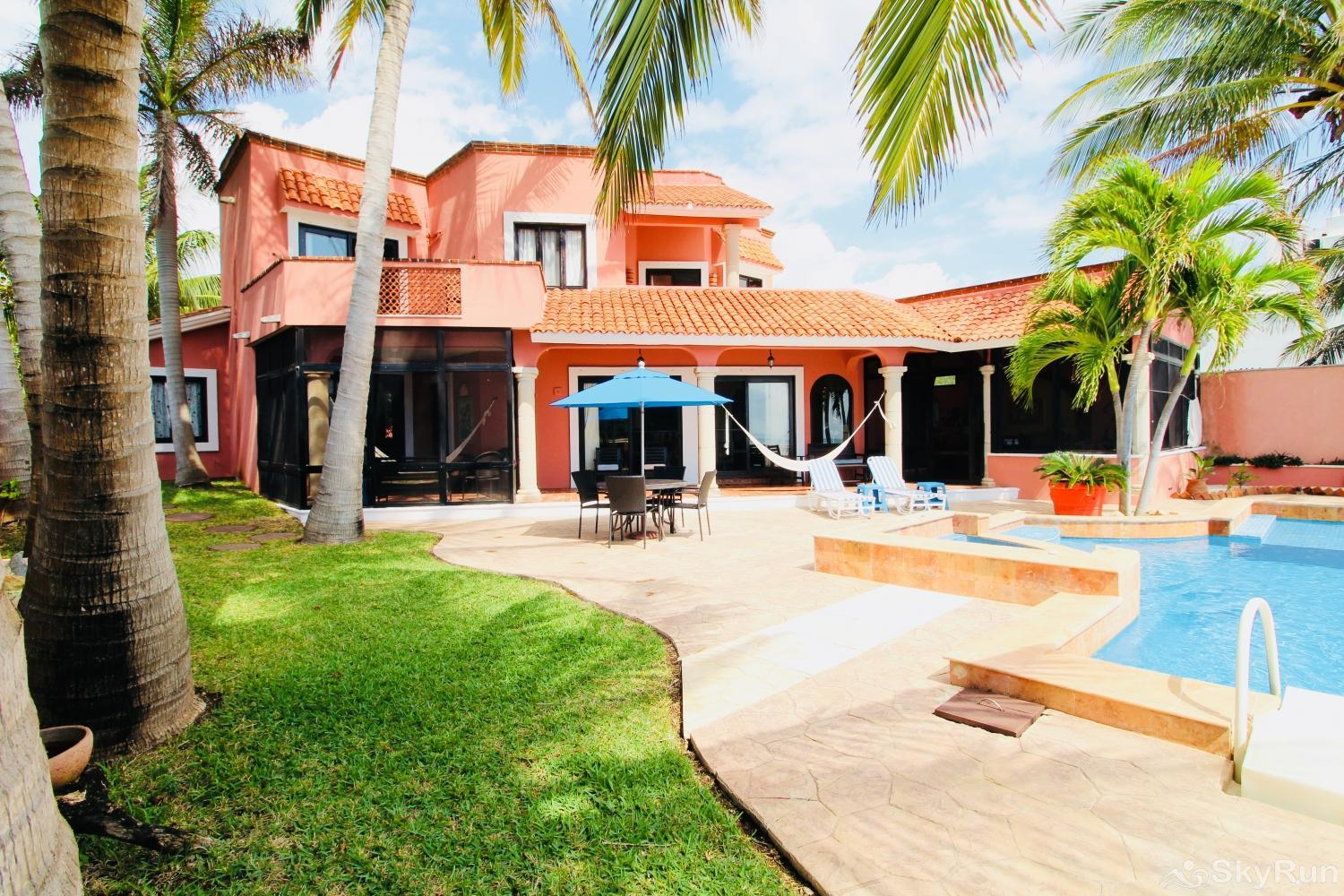 Casa South Breeze 34