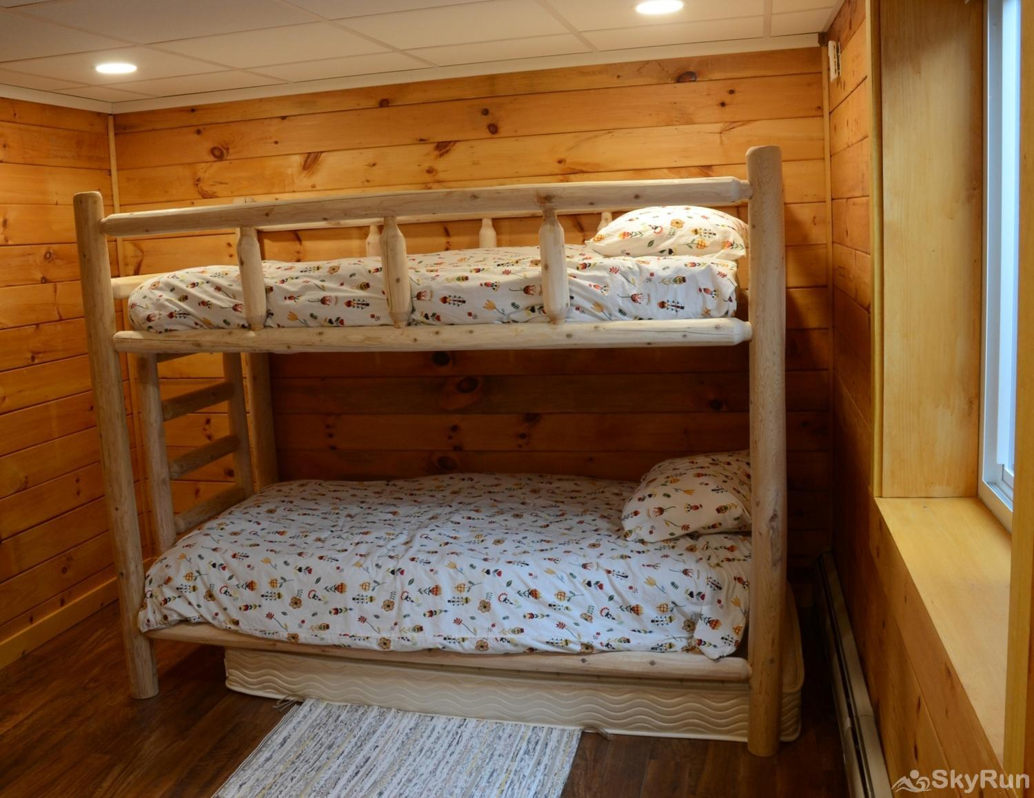 Norwegian Lane House First bunk set