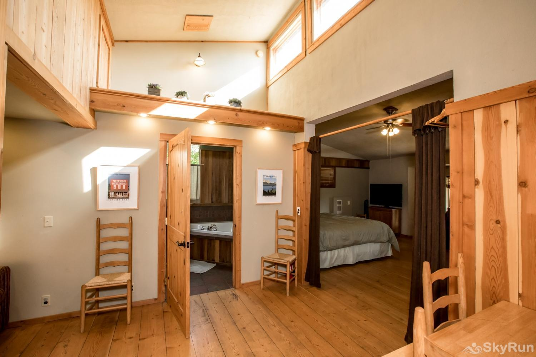 Strange The Great House At Stillwater Mountain Lodge Mountain Uwap Interior Chair Design Uwaporg