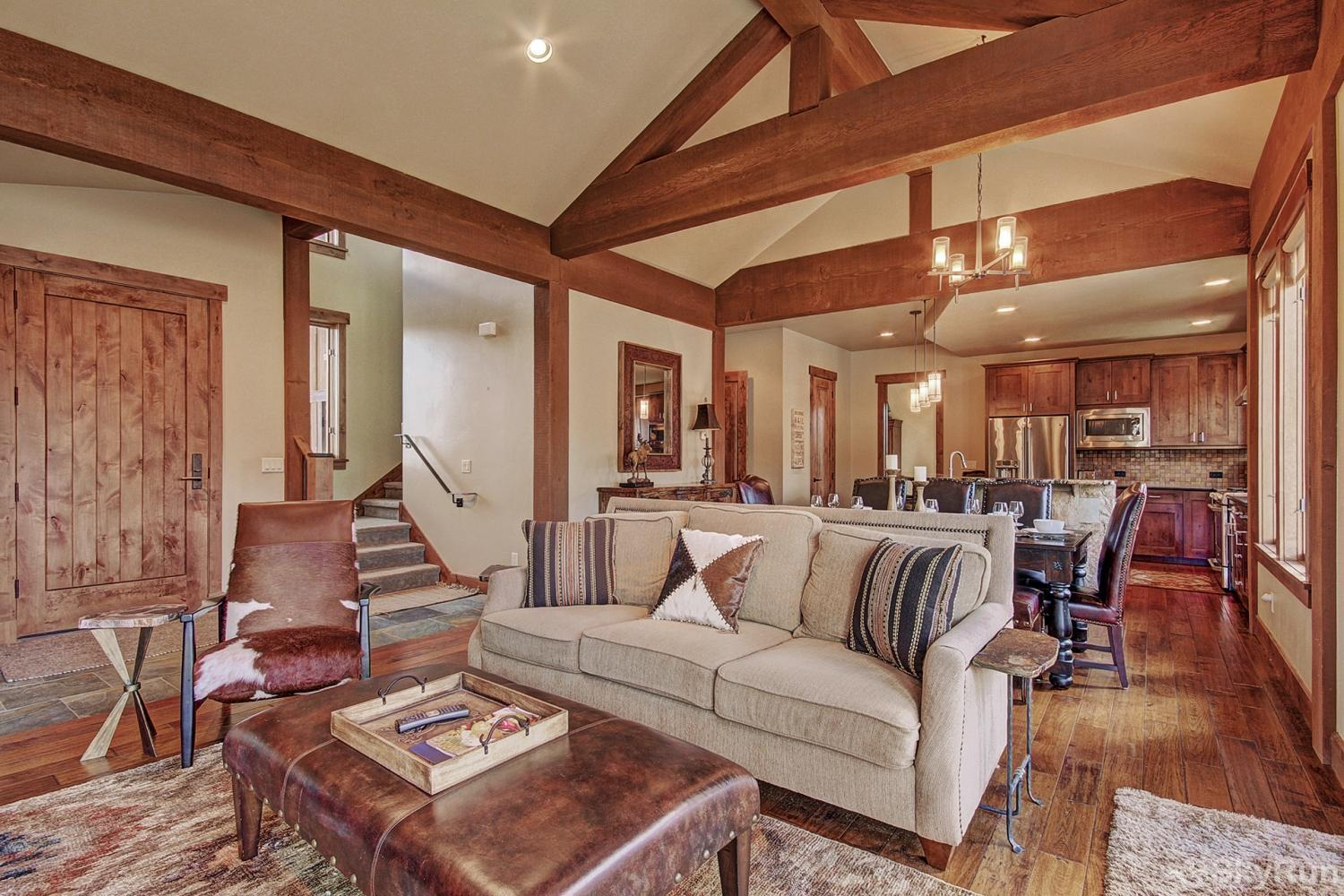 Incredible 3Br Breckenridge Condo Luxury Duplex Private Gas Fire Gmtry Best Dining Table And Chair Ideas Images Gmtryco