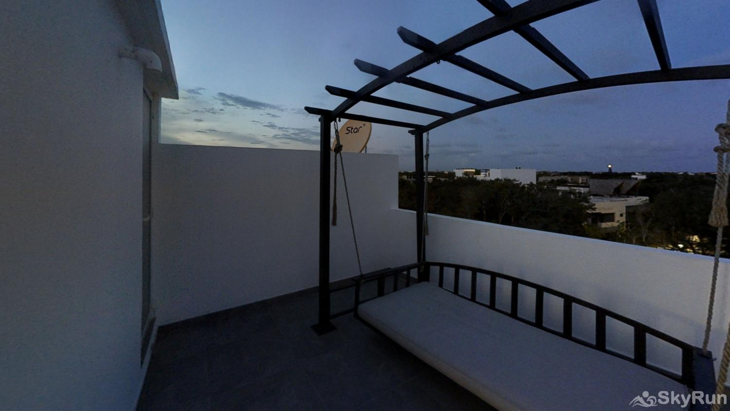 Fabulous Penthouse with private pool 2 free bikes PH with mini private pool Tulum