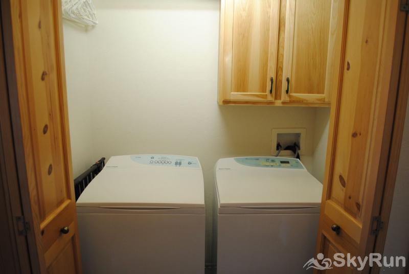 104 Willows Way Laundry
