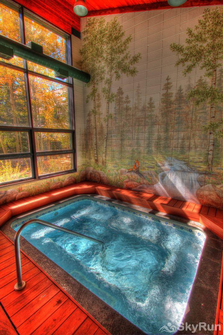 2070 The Pines Hot Tub