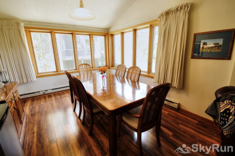 2070 The Pines Dining Room