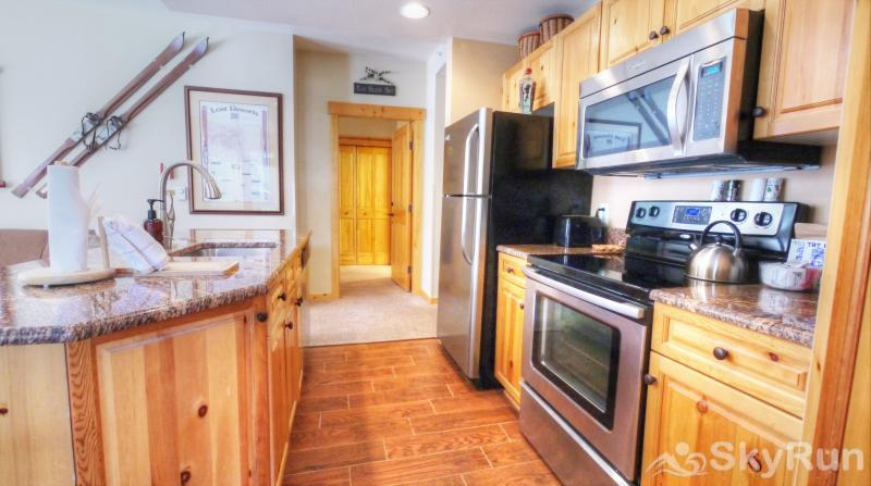 TX214 Taylors Crossing 2BR 2BA Updated Kitchen