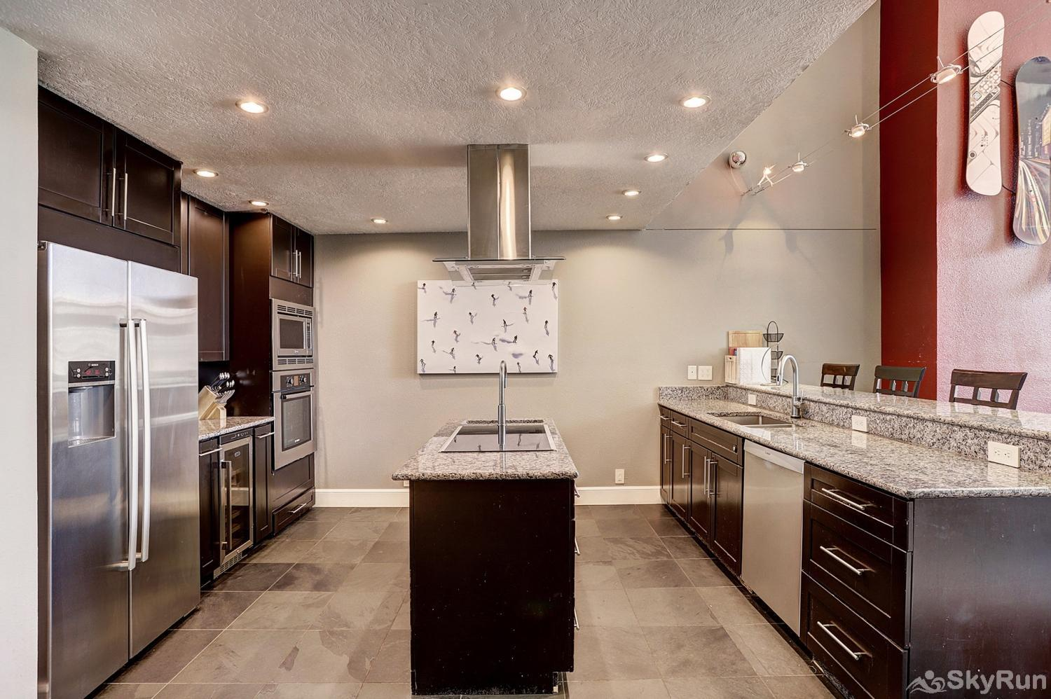 2061 The Pines Kitchen
