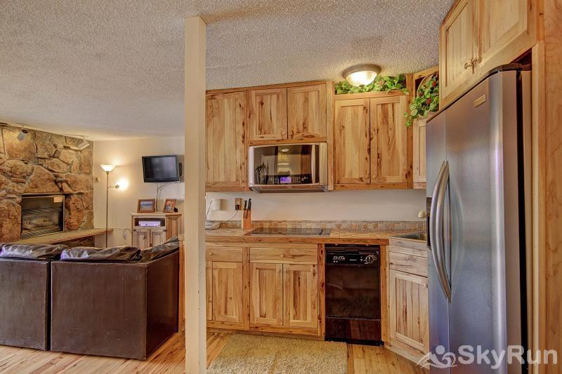 Storm Meadows East E31 You will love the open layout of this unit.