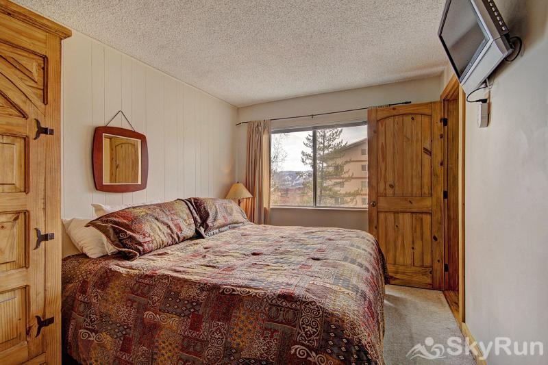 Storm Meadows East E31 Take in the view from this master bedroom.