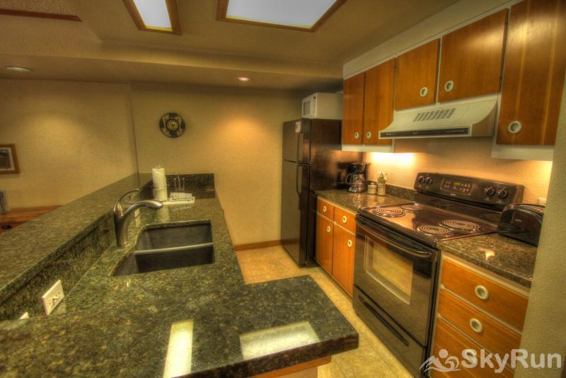 2094 The Pines Kitchen