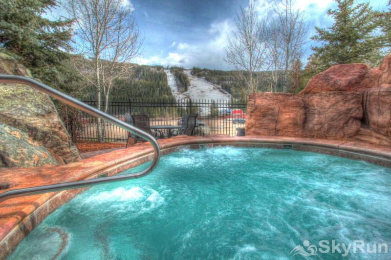8902 The Springs Adults Only Hot Tub Slope Views