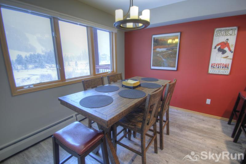 C213 Cinnamon Ridge Dining Room