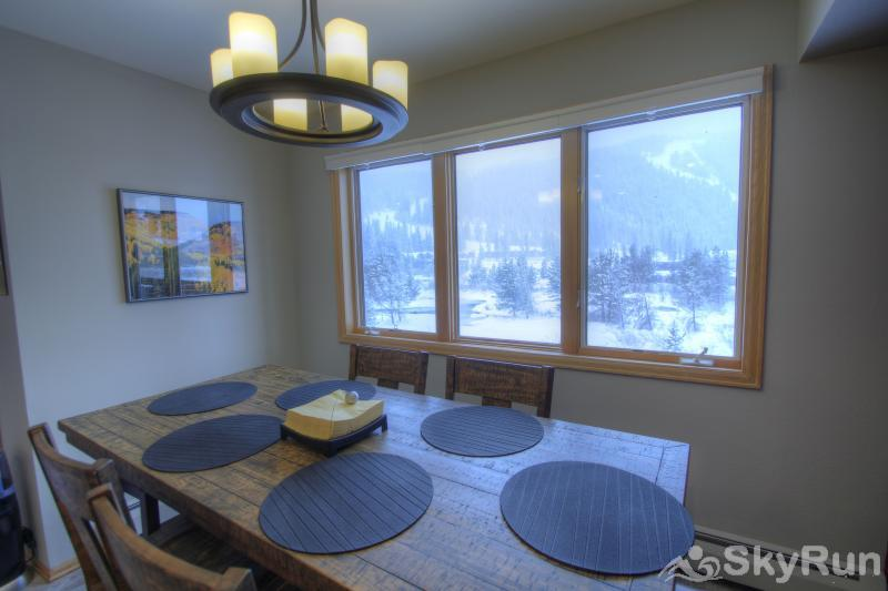 C213 Cinnamon Ridge Dining Room View 2