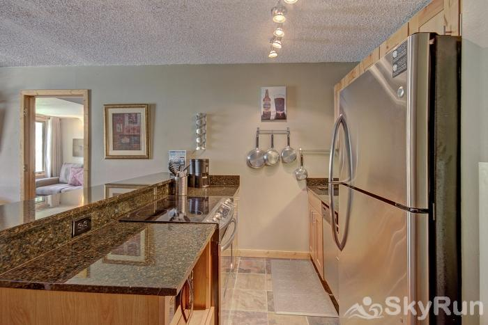 FP114 Foxpine Inn Beautiful Fully Equipped Kitchen