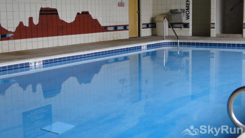204 Ski Run Indoor Pool