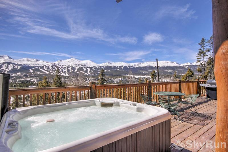 breckenridge vacasa photo corral rentals colorado at cabin rental cabins usa vacation