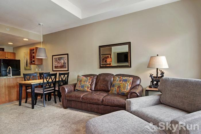 CO515 Copper One 1BR 1BA