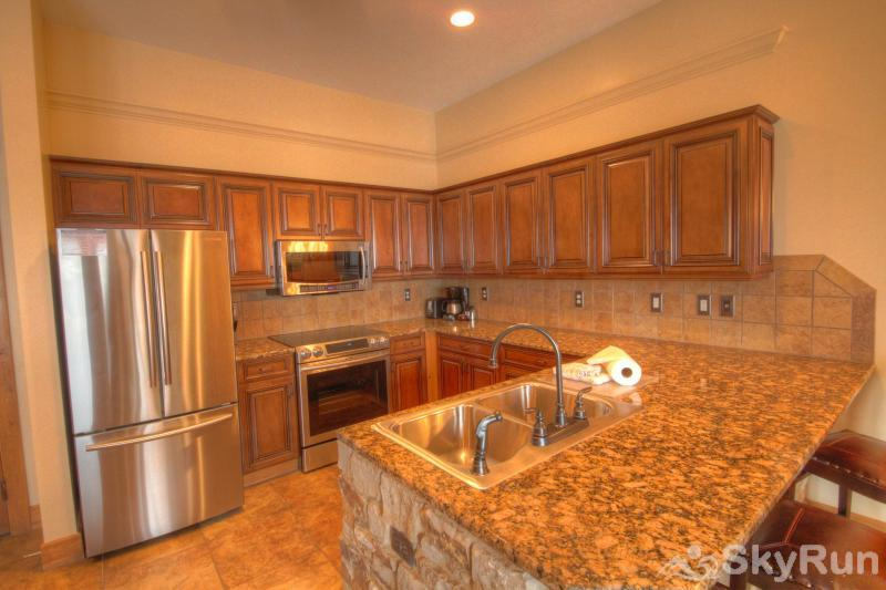 8912 The Springs Kitchen