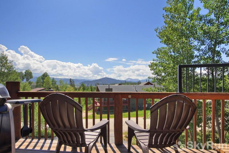 Sauterne Sanctuary 3BR 3BA Take in the views from private deck