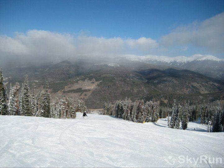 241C Mountain Side 2BR 2BA Ski condo in the middle of many ski resorts