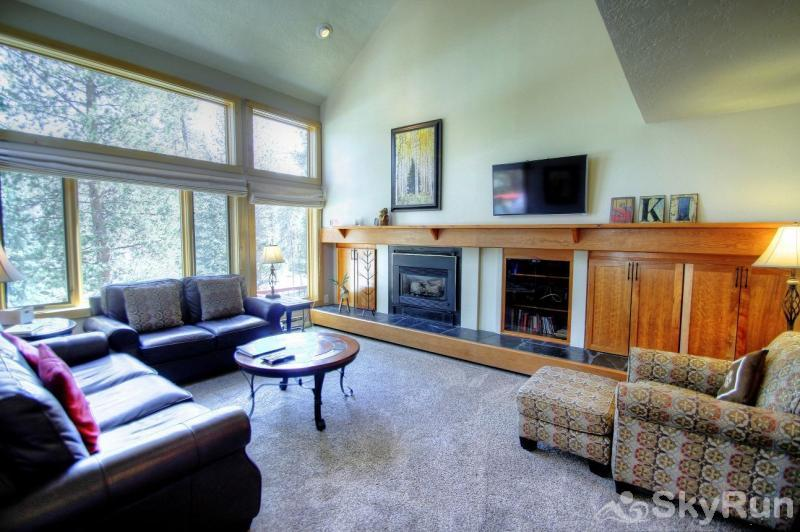 1634 Quicksilver Living Room View #3