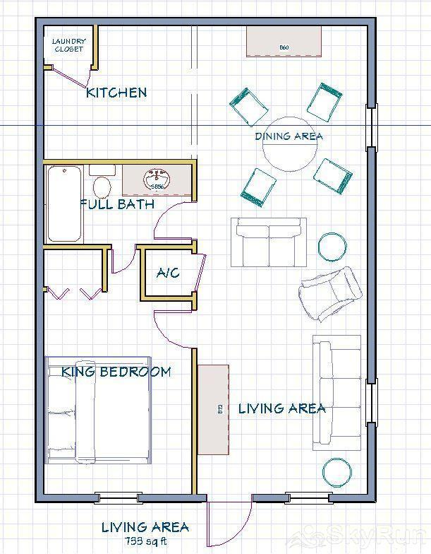 Peridot Bay Floor Plan