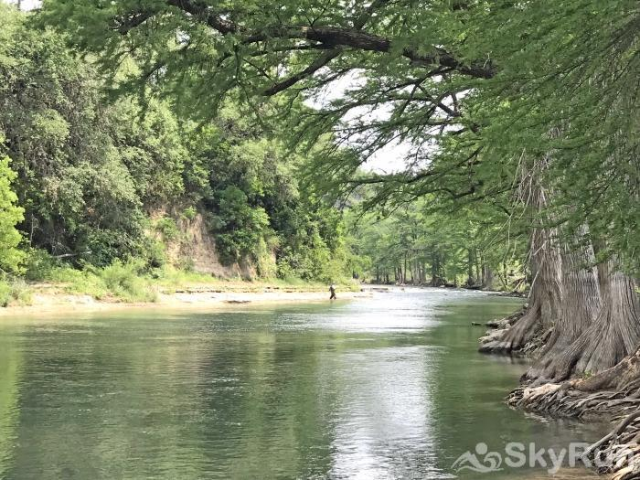 LA BELLE VIE Enjoy the Sights and Sounds of the Guadalupe River