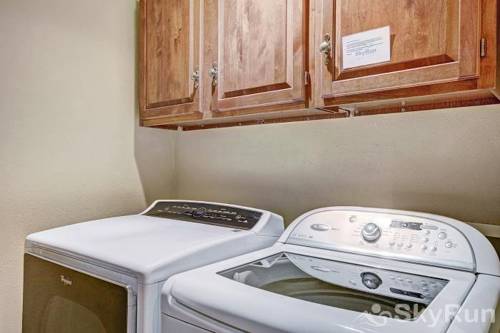13 Bear Tree Court In-Home Washer And Dryer