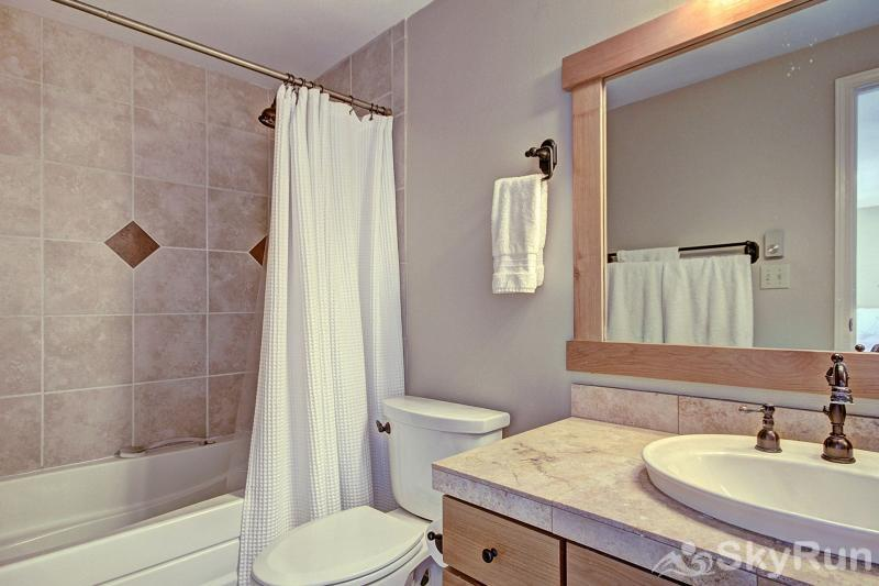 1250 Willow Grove Master bathroom