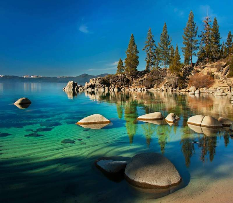 north lake tahoe