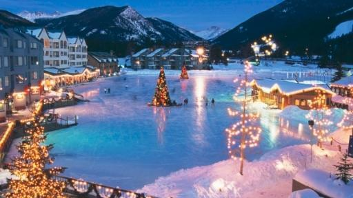 copper mountain resort colorado